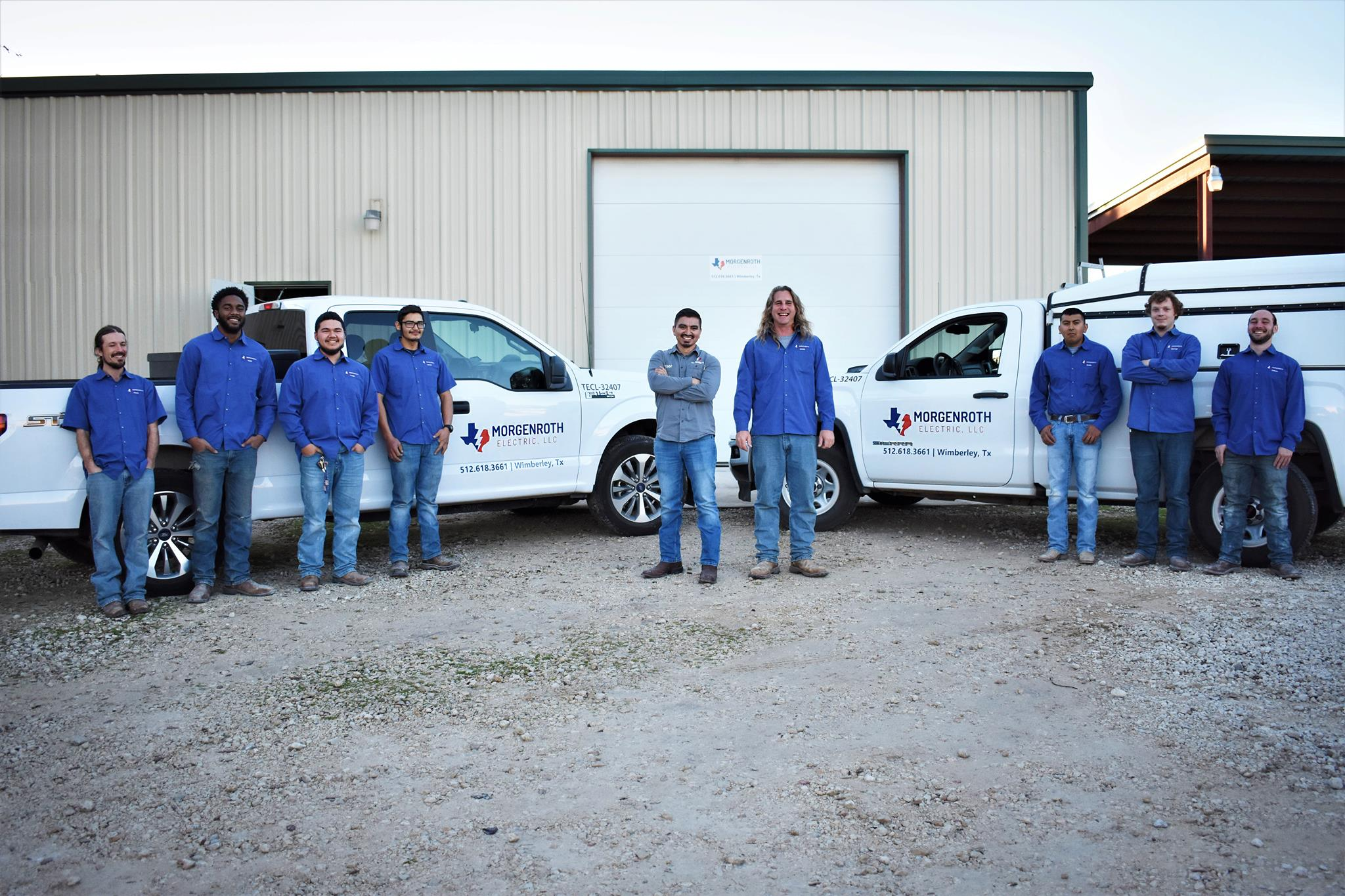Why Texas Strong Electric is the best commercial electrician in Wimberley, TX